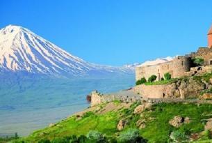 Viaje por lo esencia de Armenia: Yereván y monasterios (7 días)