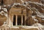 Maravillas de Jordania (con noche en Mar Muerto y Wadi Rum)