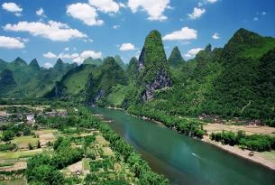 La China más Espectacular: Pekin, Xian, Guilin - Hangzhou - Shanghai, Suzhou y Shanghai