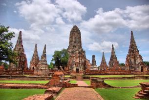Tailandia al Completo
