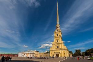San Petersburgo Clásico: la ciudad más fascinante de Rusia