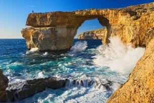 Fin de año en Malta: cultura y belleza