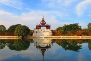 Aventura en Birmania (Myanmar) en privado con guía en español