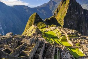 Perú. el tesoro de los Andes en grupo