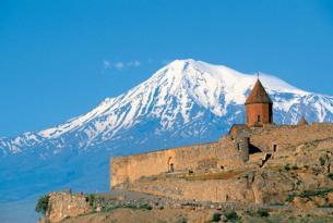 Armenia y sus lugares Patrimonio de la Humanidad