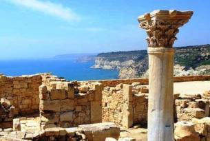 Chipre: la isla de Afrodita