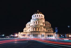 Semana Santa en Bulgaria
