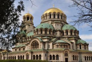 Herencia cultural y patrimonio de la UNESCO de Bulgaria